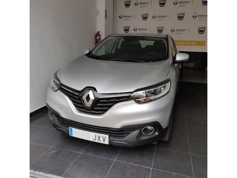 Renault Kadjar Energy dCi 96kW (130CV) Zen