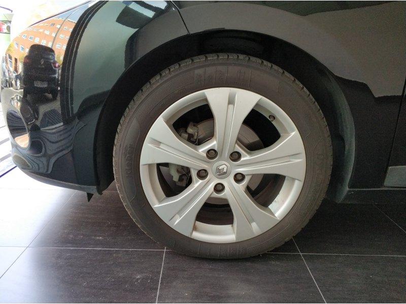 Renault Mégane 1.5 dci 110cv EDC