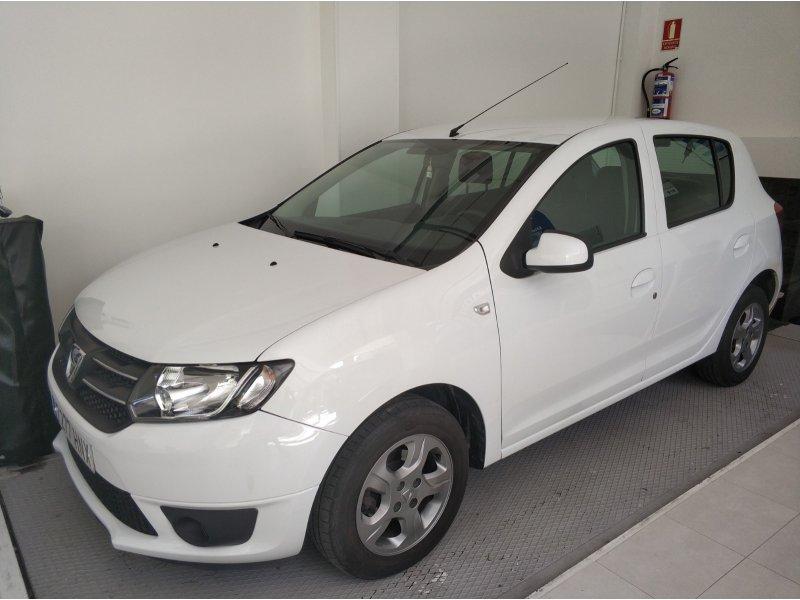 Dacia Sandero 1.2 16v 90cv Ambiance