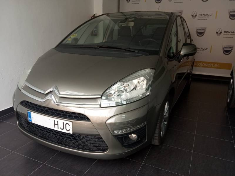 Citröen C4 Picasso 1.6 HDi 110cv Seduction