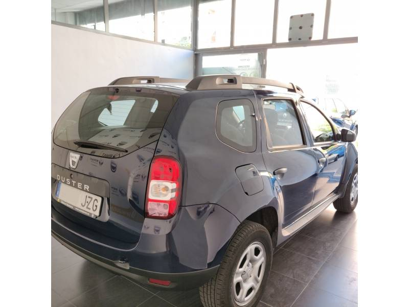 Dacia Duster 1.6 115 4X2 GLP Ambiance
