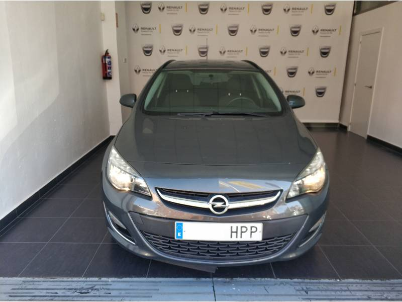 Opel Astra 1.7 CDTi 110 CV Sport Tourer
