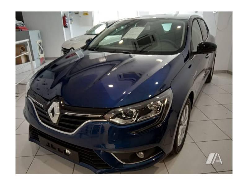 Renault Mégane Blue dCi 85kW (115CV) - 18 Limited