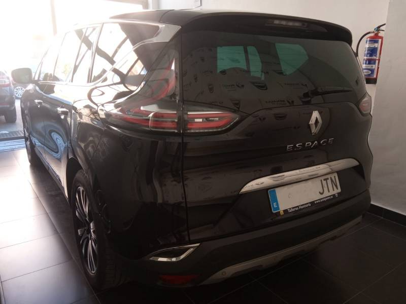 Renault Grand Espace dCi 1.6 INITIALE PARIS Initiale