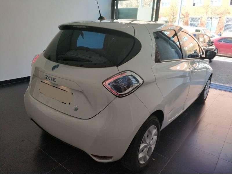 Renault Zoe 43 KW INTENS