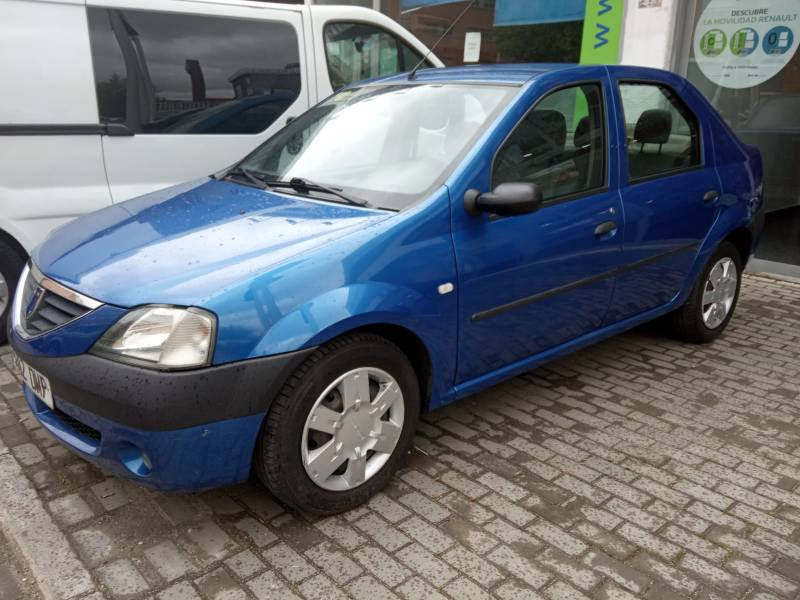 Dacia Logan 1.6 Ambiance