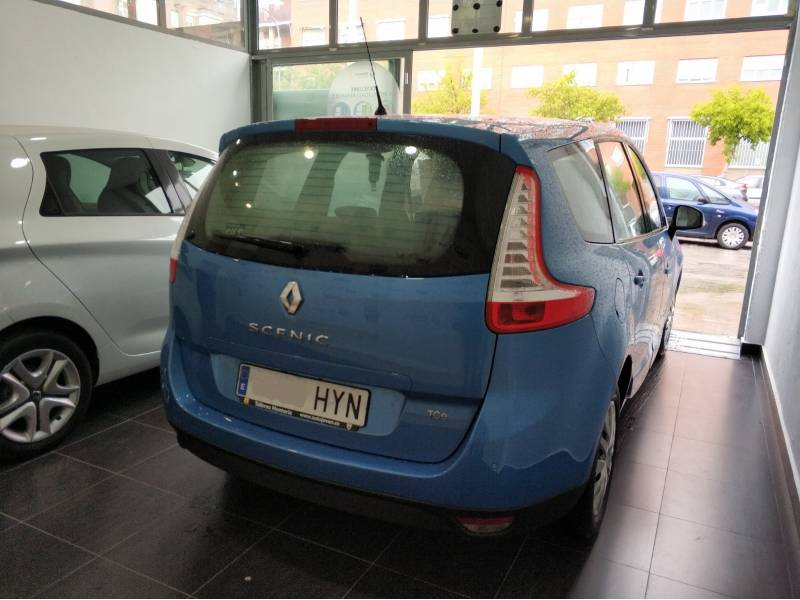 Renault Grand Scénic Energy Tce 115 5p Expression