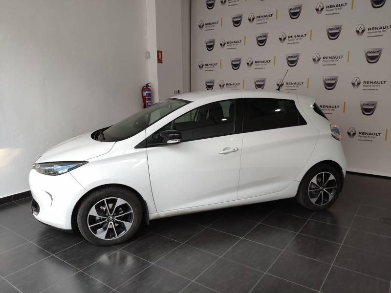 Renault Zoe Q90 Intens 4.0 43KW