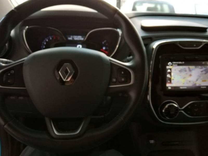 Renault Captur Energy TCe 90 cv ZEN