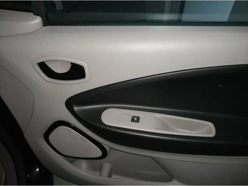 Renault Zoe Intens Intens