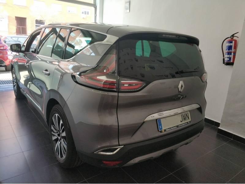 Renault Grand Espace INIT. PARIS 1.6 DCI 160 CV Initiale