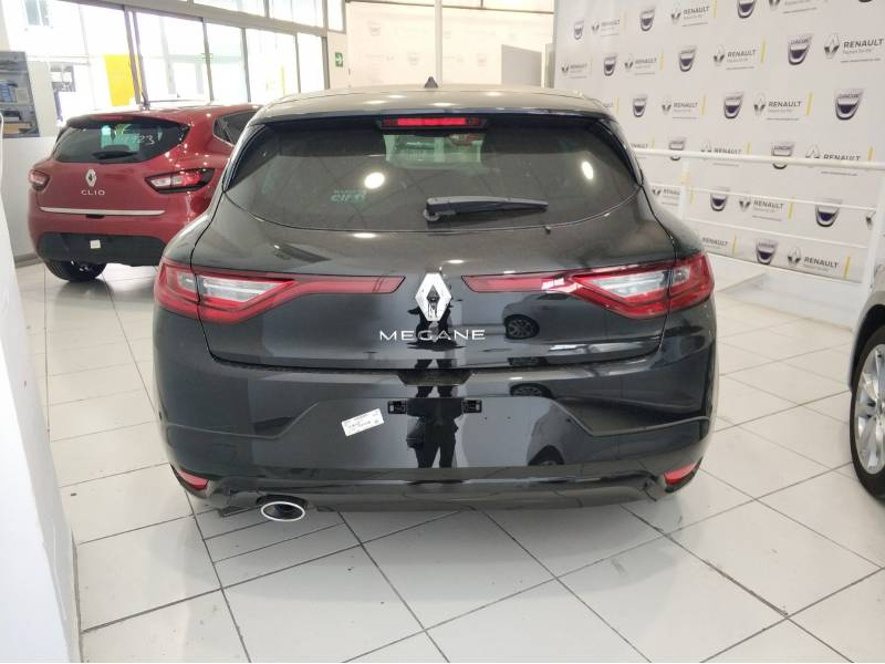 Renault Mégane Tce GPF 103 kW (140CV) EDC Zen