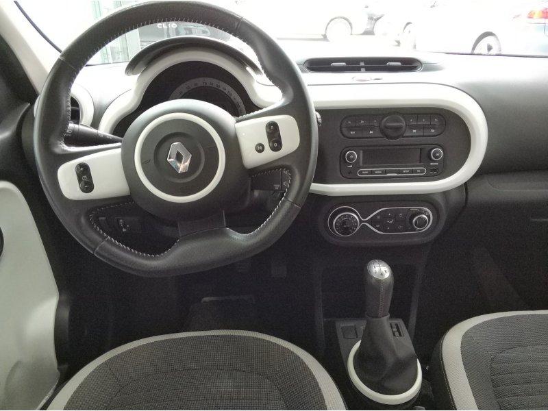 Renault Twingo SCe 70cv S&S Intens