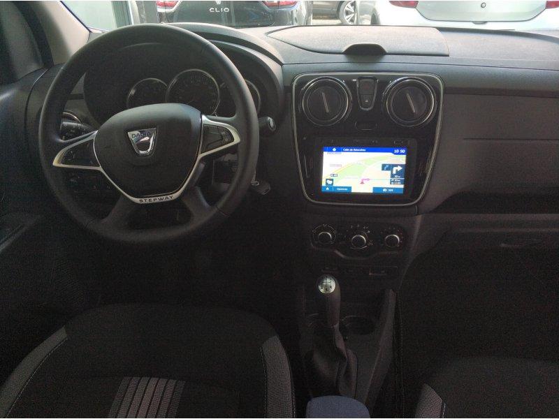 Dacia Lodgy SL 1.6 75kW (102CV) 7Pl Nómada