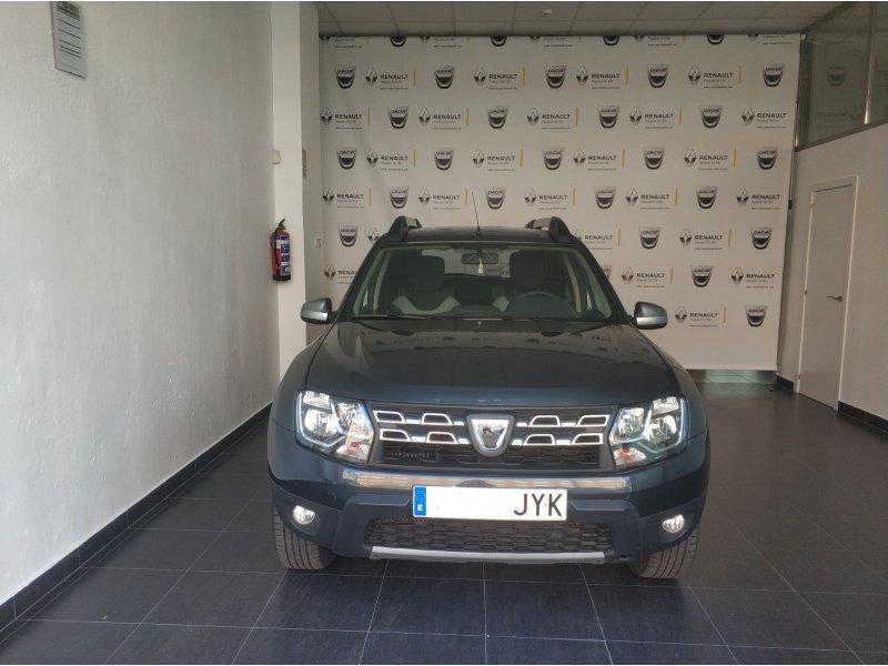 Dacia Duster TCE 92kW (125CV) 4X2 2017 Laureate