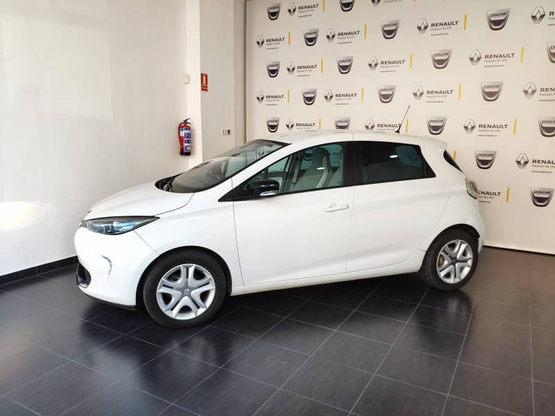 Renault Zoe R90 ZEN 43KW