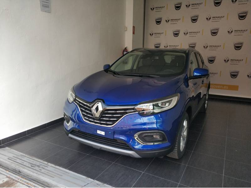 Renault Kadjar GPF TCe 103kW (140CV) EDC - 18 Zen