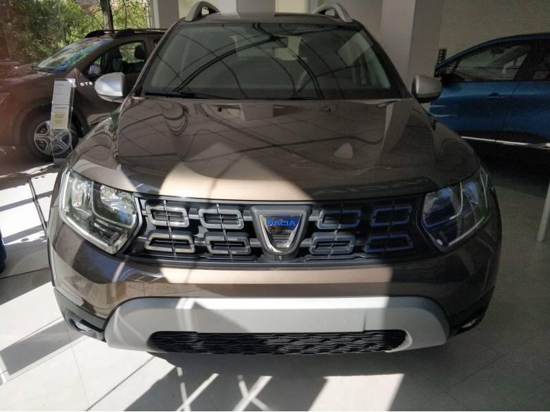 Dacia Duster 1.6 85kW (115CV) 4X2 Prestige