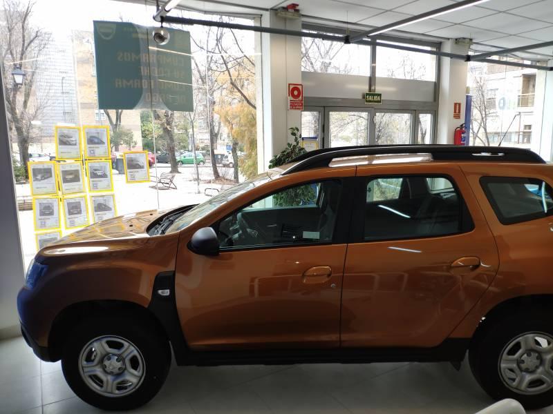 Dacia Duster TCE 74kW(100CV) 4X2 Comfort