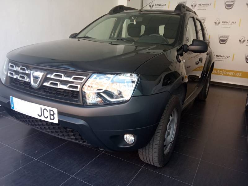 Dacia Duster TCE 125 Ambiance