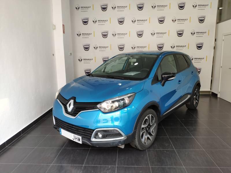 Renault Captur Energy TCe 90CV Intens