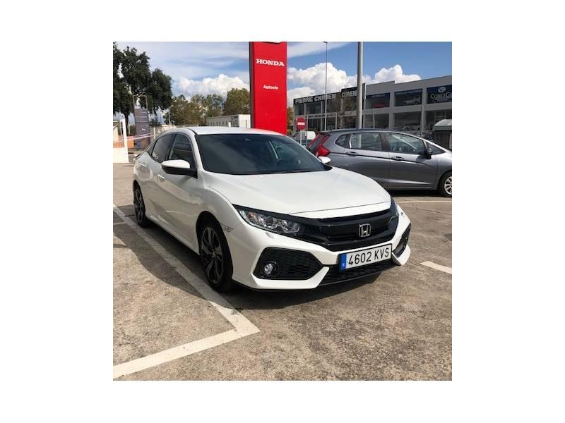 Honda Civic 1.0 Elegance / Navi