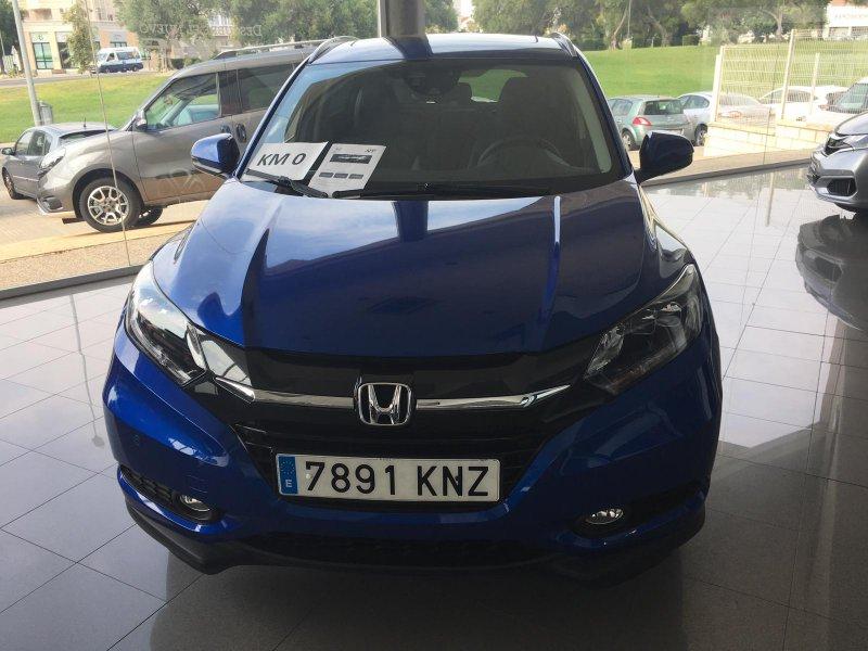 Honda Coches HR-V 1.6 i-DTEC 120 CV Executive