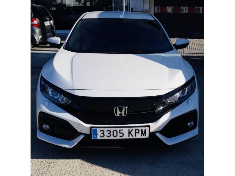 Honda Civic 1.6 Elegance / Navi