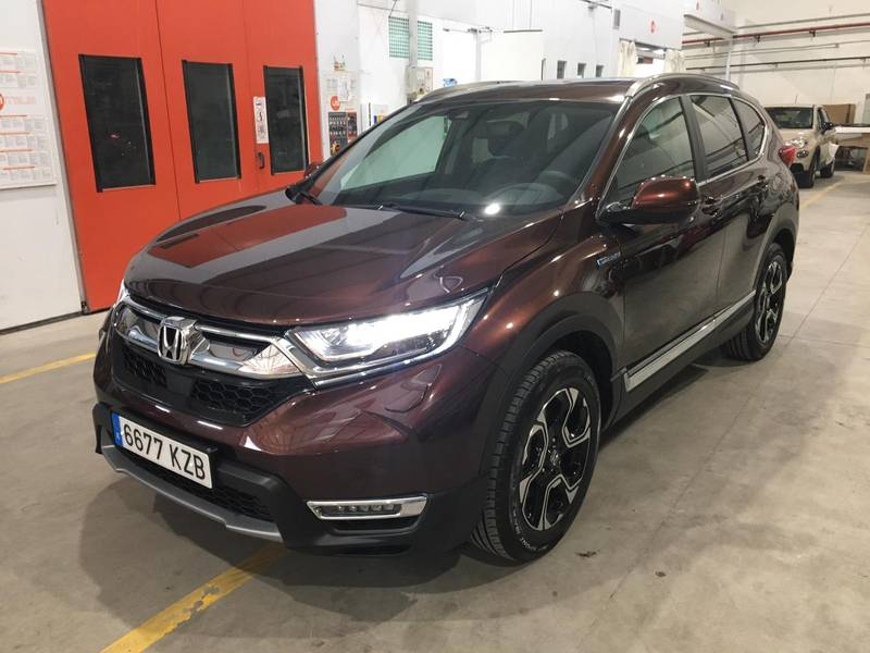 Honda CR-V 2.0 i-MMD 4x4 HYBRID Executive