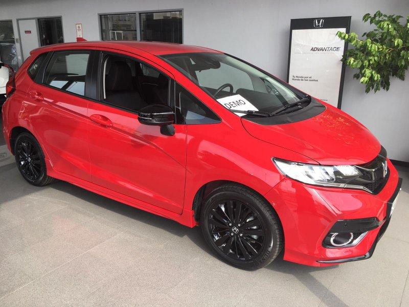 Honda Coches Jazz 1.5 VTEC 130 CV Dynamic Navi