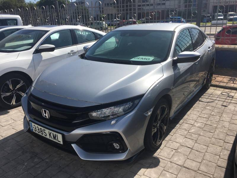 Honda Civic 1.5 i-VTEC  TURBO 182 CV Sport