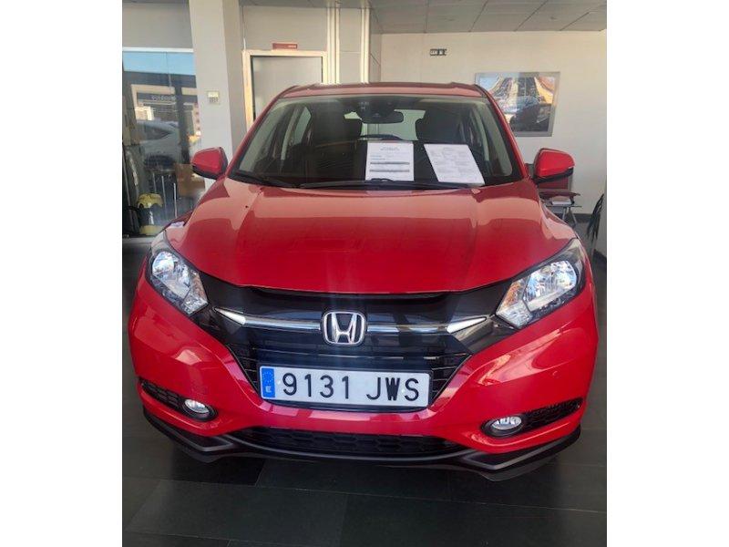 Honda Coches HR-V 1.6 i-dtec Elegance/ Nav