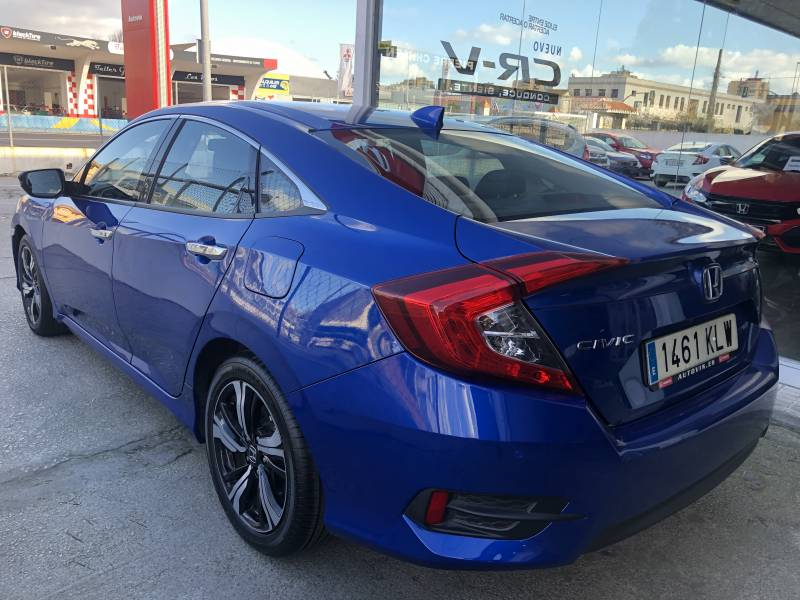 Honda Civic 1.5 Executive