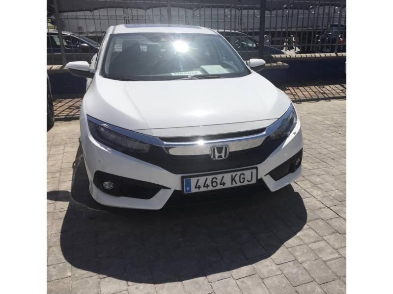Honda Civic 1.5 Executive