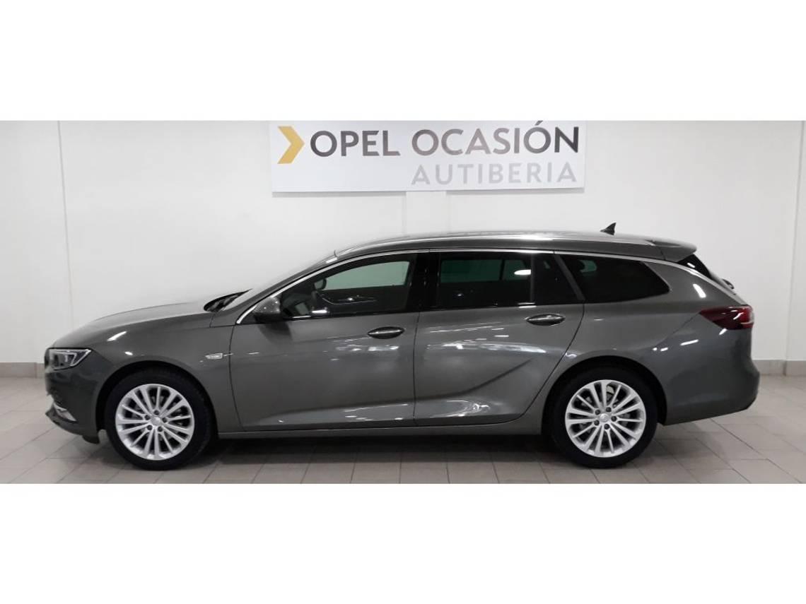 Opel Insignia ST 1.6 CDTi 100kW Turbo D Innovatio WLTP Innovation