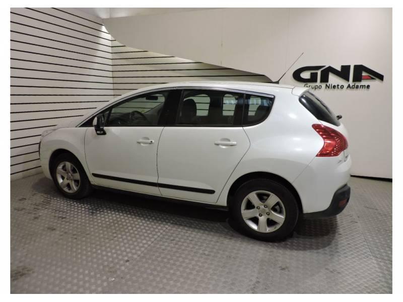 Peugeot 3008 2.0 HDI 150 FAP Premium