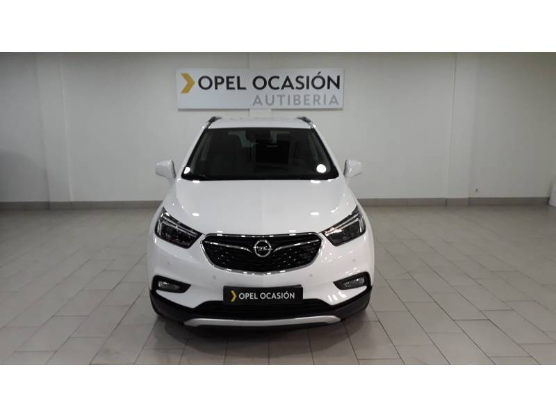 Opel Mokka X 1.4 T 103kW 4X2   Auto Ultimate