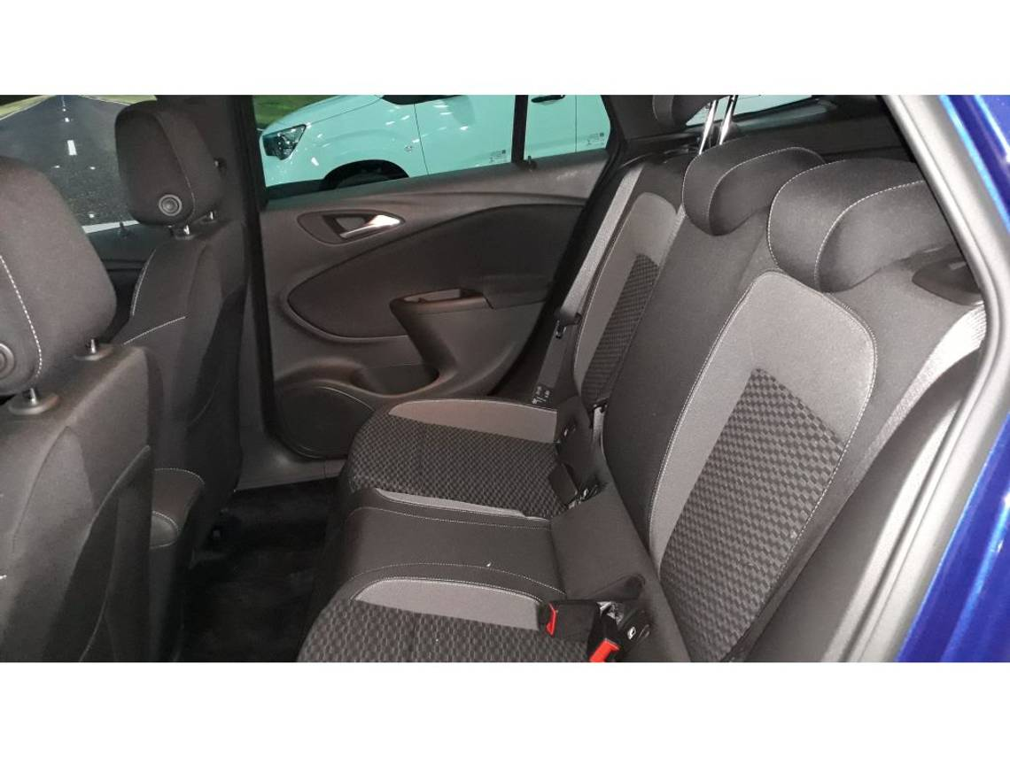 Opel Astra 1.2T SHL 81kW (110CV)   ST GS Line