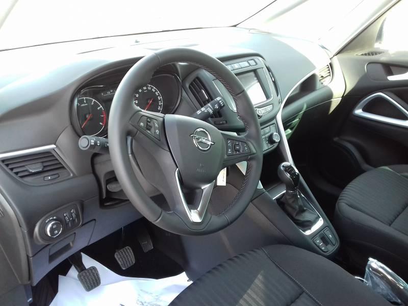 Opel Zafira 1.6 T 136CV Selective