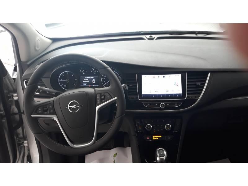Opel Mokka X 1.6 CDTi 100kW 4X2   Auto WLTP Ultimate