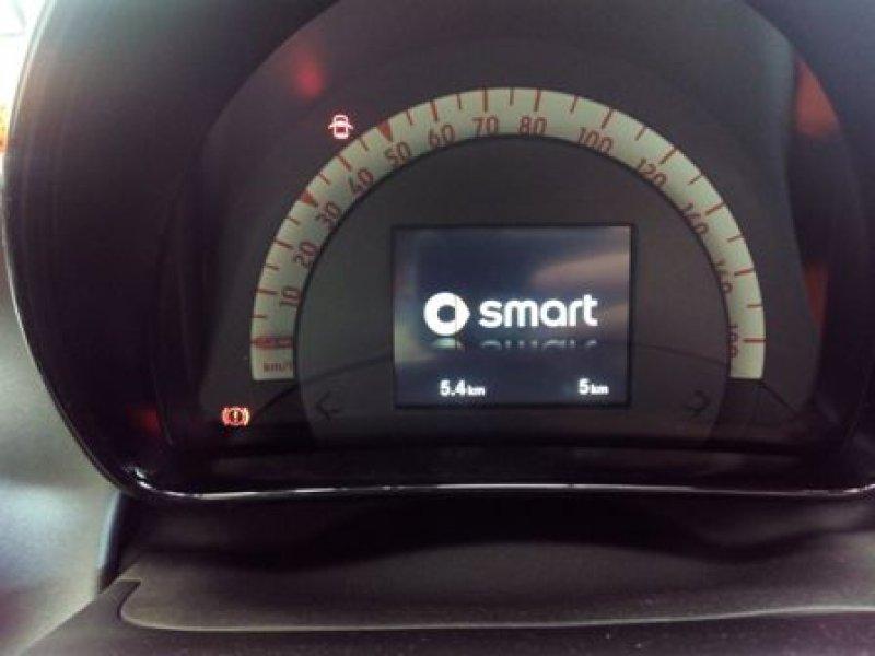 Smart Forfour 52 Passion