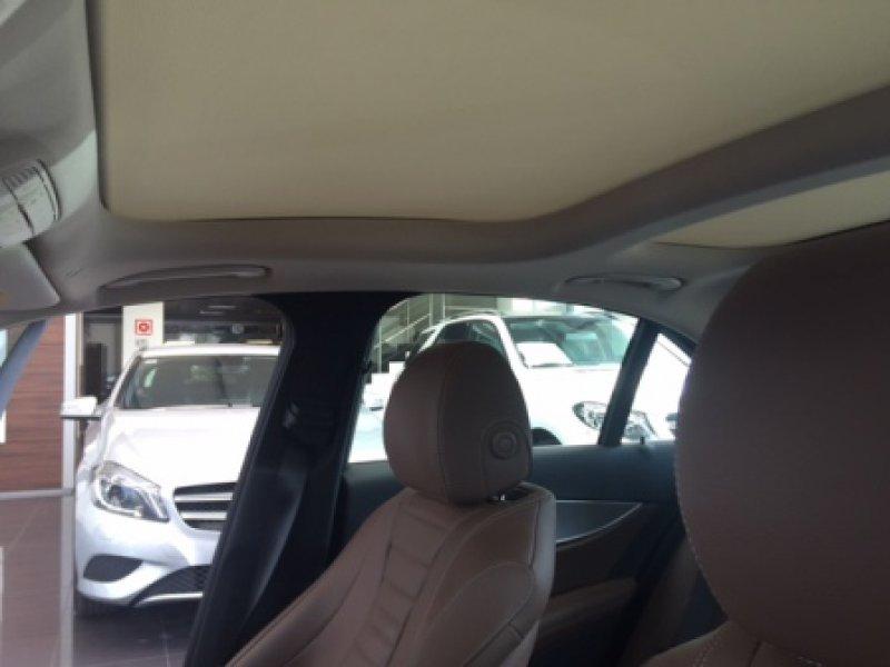 Mercedes-Benz Clase E E 220 BlueTEC Avantgarde