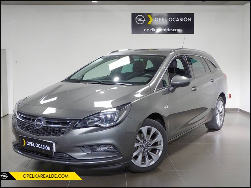 Opel Astra 1.4 Turbo S/S 110kW   ST Innovation