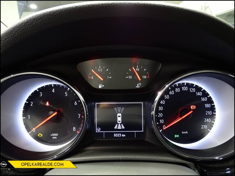 Opel Astra 1.4 Turbo S/S 110kW   ST Innovation