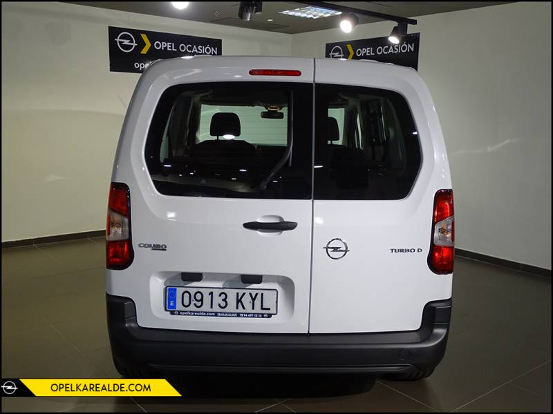 Opel Combo 1.5TD S/S 75kW(100CV)   XL H1 1000 Express