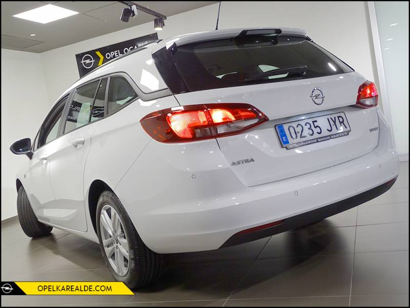 Opel Astra 1.4 Turbo S/S 92kW (125CV)   ST Selective