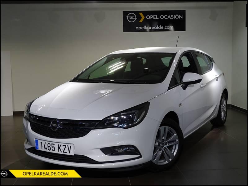 Opel Astra 1.6 CDTi 81kW (110CV) Business