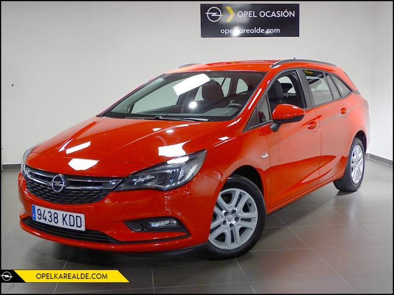Opel Astra 1.6 CDTi 81kW (110CV)   ST Business