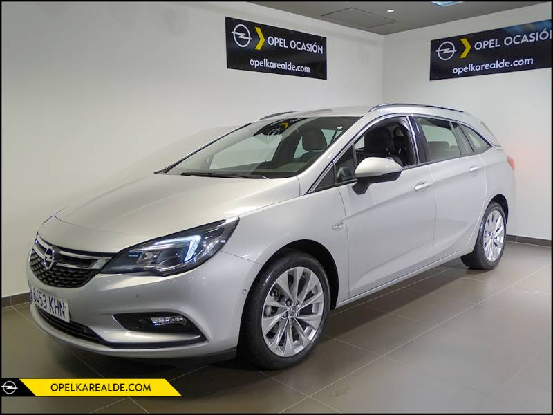 opel astra 1 4 turbo s  s 110kw st excellence gasolina