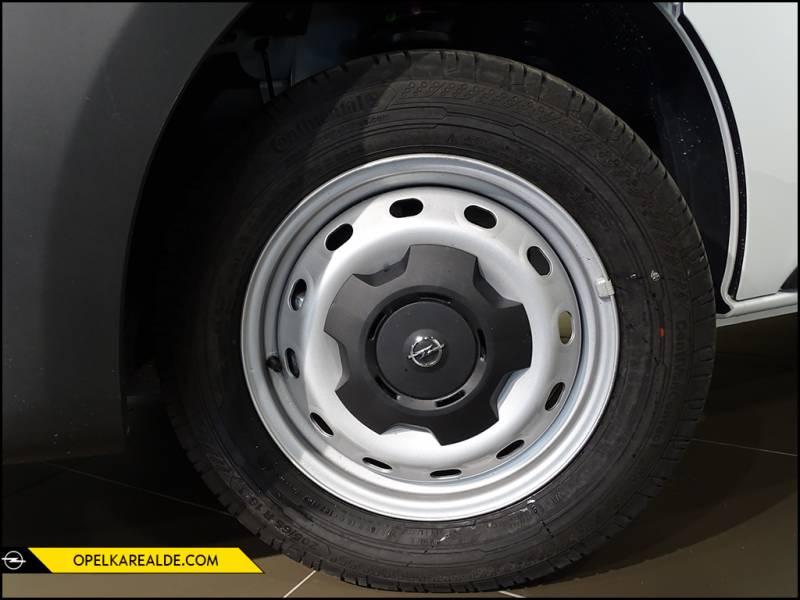 Opel Vivaro ISOTERMO EXPRESSION LWB 2.9T 1.6 CDTI 120 CV Expression